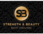 Strength and Beauty – Beauty Care & More